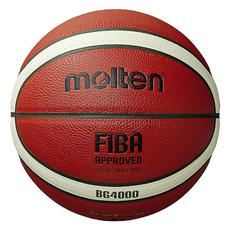 B7G4000 Piłka do koszykówki Molten BG4000