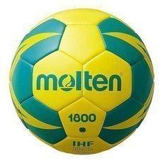 H1X1800-YG Piłka do ręcznej Molten 1800