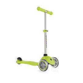 Hulajnoga 3-kołowa Globber Primo 422-106-2 Lime Green