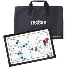 MSBB Tablica taktyczna do koszykówki Molten