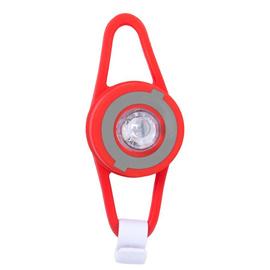 MULTICOLOR LED LIGHT Lampka Led Globber 522-102 Red