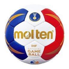 Piłka do ręcznej Molten France 2017 H3X5001-M7F Oficjalna Piłka Meczowa