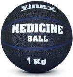 Piłka lekarska rehabilitacyjna VMB-L001P 1kg