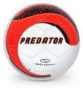 Piłka nożna SMJ sport PREDATOR Rozmiar 4