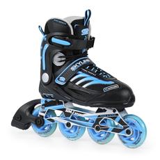 Rolki SMJ sport RX23 Lady black/blue