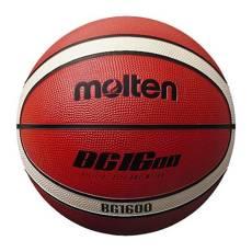 B5G1600 Piłka do koszykówki Molten BG1600