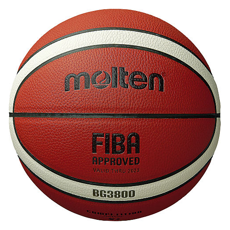 B6G3800 Piłka do koszykówki Molten BG3800