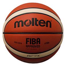 BGF7X-X Piłka do koszykówki Molten FIBA
