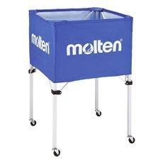 BK0012-B Wózek na piłki Molten