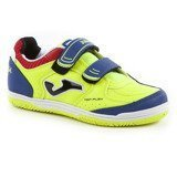 Buty halowe Joma TOP FLEX 711 junior TOPJW.711.IN