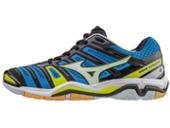 Buty halowe do piłki ręcznej Mizuno Wave Stealth 4 001