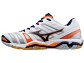 Buty halowe do piłki ręcznej Mizuno Wave Stealth 4 014