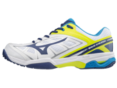Buty tenisowe Mizuno Wave Exceed AC 314 All Court