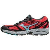 Buty trailowe Mizuno Wave Kien 3 331 Women