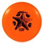 FRISBEE Wham-O 51087 Malibu 110g pamarańczowy