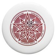 FRISBEE X-COM UP175 STAR WHITE Ultimate