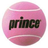 Mega piłka Prince Giant / różowa