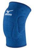 Nakolanniki siatkarskie Mizuno VS1 Kneepad niebieskie