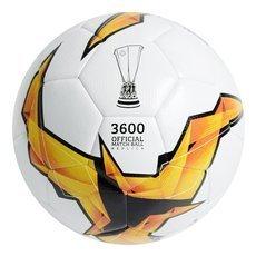 Piłka do piłki nożnej Molten Europa League 2019 F5U3600-K19