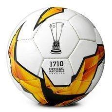 Piłka do piłki nożnej Molten F5U1710-K19 replika