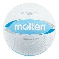 Piłka do siatkówki Molten S2V1550-WC gumowa
