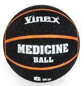 Piłka lekarska VMB-L006O 6kg