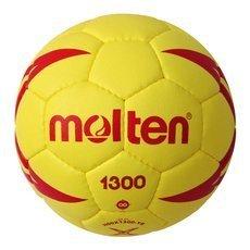Piłka ręczna Molten H00X1300-YR miękka