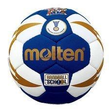 Piłka ręczna Molten H0X1300-BW miękka