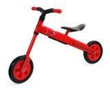 Rowerek biegowy składany TCV-T700 czerwony