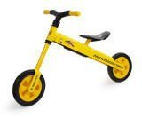 Rowerek biegowy składany TCV-T700 żółty