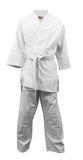Strój do judo 550g SMJ Sport z pasem OUTLET