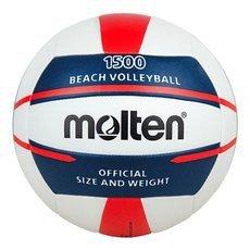 V5B1500-WN Piłka siatkowa Molten Beach 1500 plażowa