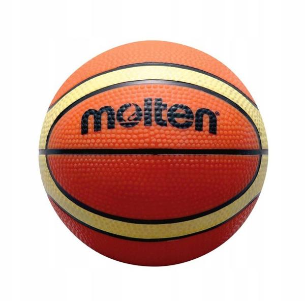 B100V Mikro piłka do koszykówki Molten