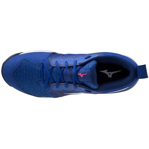 Buty halowe Mizuno Wave Supersonic 2