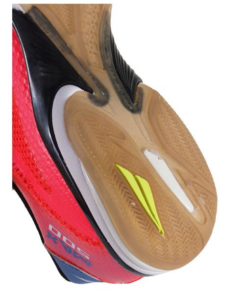 Buty halowe Penalty Max 500 T GB-AZ-BC 2015