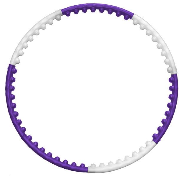 Koło Hula Hop Power Ring (średnica 97cm, 0,84kg)