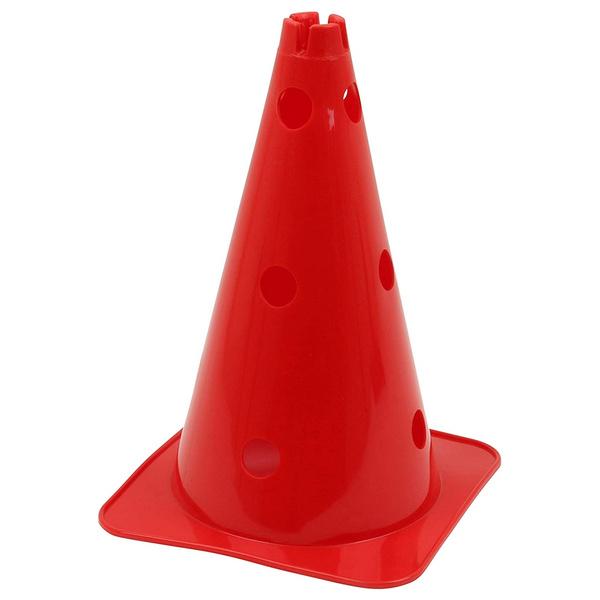 Pachołek VCM 15H12 czerwony