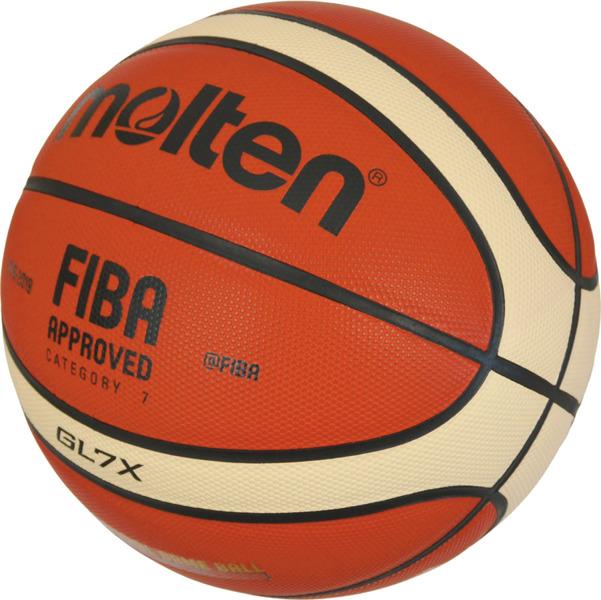 Piłka do koszykówki Molten BGL7X
