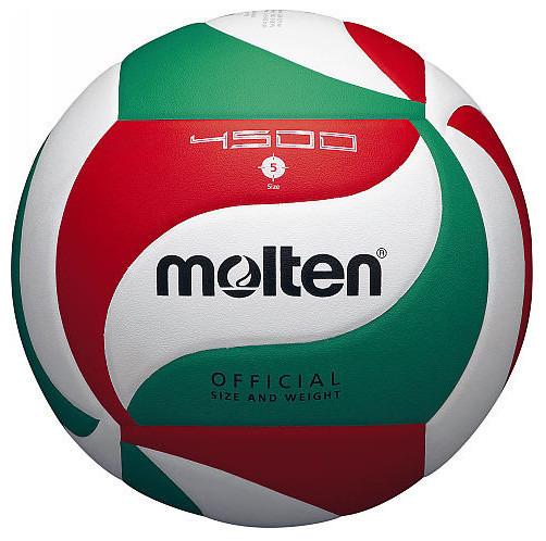 Piłka siatkowa Molten V5M4500