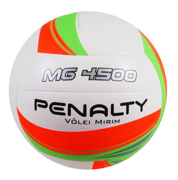 Piłka siatkowa Penalty Volei MG 4500 BC-LI-VD