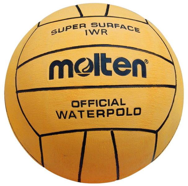 Piłka wodna do Waterpolo Molten IWR