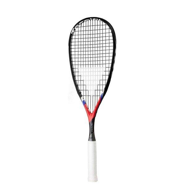 Rakieta do squasha Tecnifibre Carboflex Junior X-SPEED + GRATIS OWIJKA