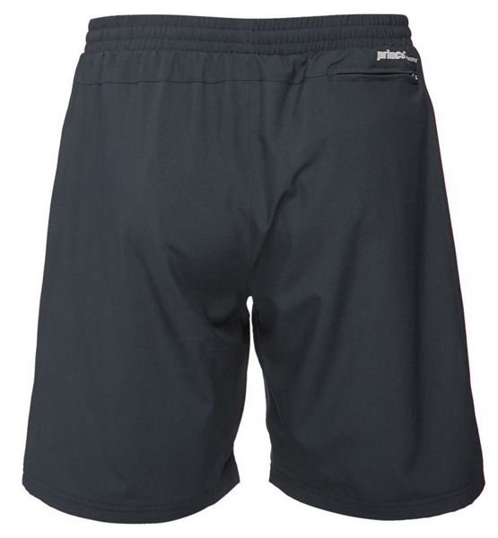 Szorty spodenki Prince Panel Short 3M156095 grafit